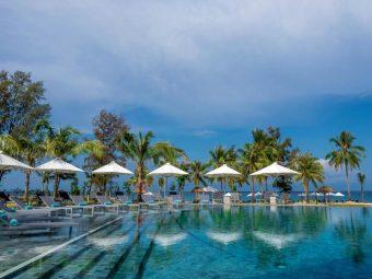 Sol Beach House Phu Quoc by Melia Hotels International