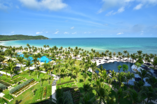 JW Marriott Phu Quoc Emerald Bay crowned Asia's leading new resort