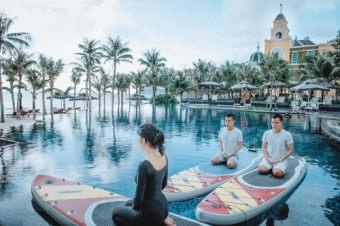 Sun Group's spa on Phu Quoc Island named Southeast Asia's best