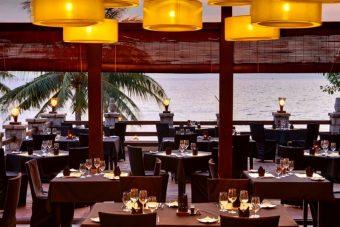 IL RISTORANTE Restaurant