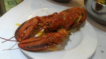 Crab House Restaurant