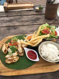 Mango Bay Restaurant