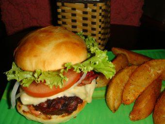 Winston's Burgers & Beer