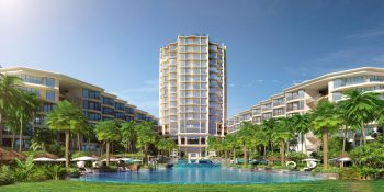 Luxury Phu Quoc Hotel Resort Developer Wins Award