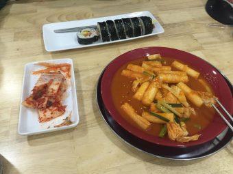 Korea Eats