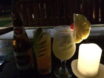 Sunset Beach Bar