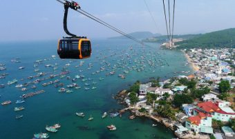 CNN Travel introduces best things to do in Vietnam's Phu Quoc Island