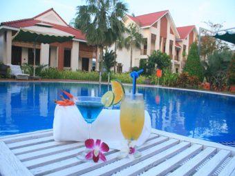 Bach Duong Resort