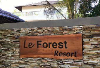 Le Forest Resort