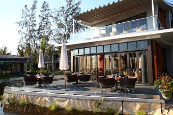 Phu Quoc Seafood Restaurant (Novotel Phu Quoc Resort)