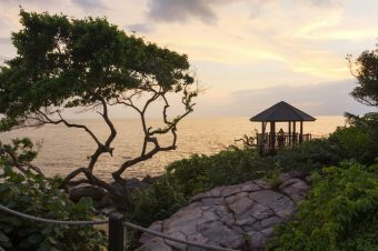 Tree House Restaurant (Nam Nghi Resort)