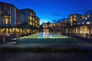 VN's first ever resort managed by Dusit International opens in Phu Quoc