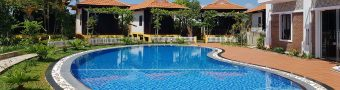 Hung Vuong Resort