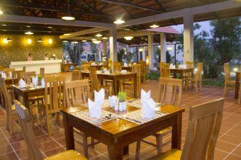 Ong Lang Village Resort