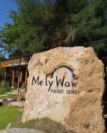 Mely Wow Phu Quoc Resort