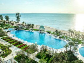 Viet Nam sees more global hotel brands