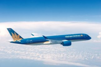 Vietnam Airlines adds flights for Tết holiday