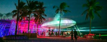 Biggest underground dance music festival to return in December