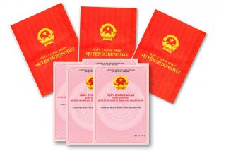 Kien Giang Police to investigate the missing of red book certificates