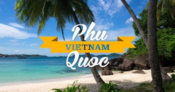 5-minute guide to an incredible stay in Phu Quoc