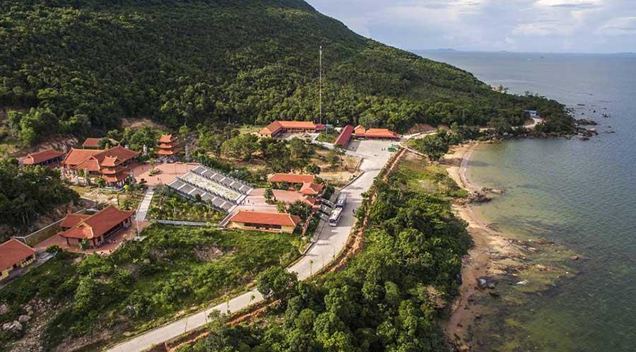 Ho-quoc-pagoda phu quoc island