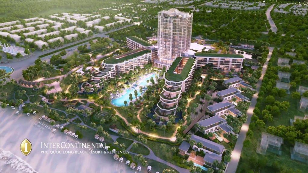 Intercontinental Phu Quoc Invites You To Vietnam Phu Quoc Viet Nam
