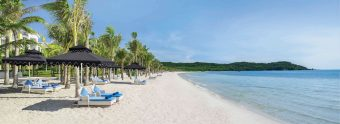 Forbes lists most beautiful beach destinations in Vietnam