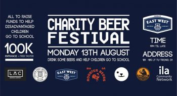 The Charity Beer Festival
