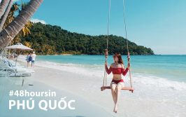 Experience Phu Quoc island to the fullest in two days