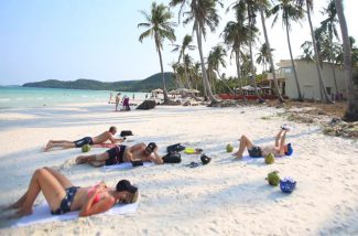 Worker shortage threatens Phu Quoc island tourism