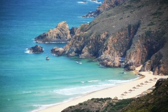 Where to go on holiday? Vietnam's beaches