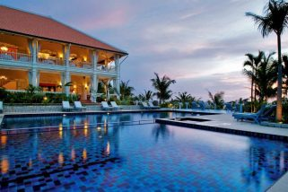 La Veranda Phu Quoc wins Best Luxury Boutique Spa Resort Worldwide