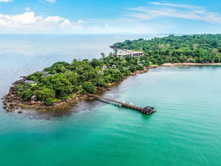 Kiên Giang islands reopen to tourists