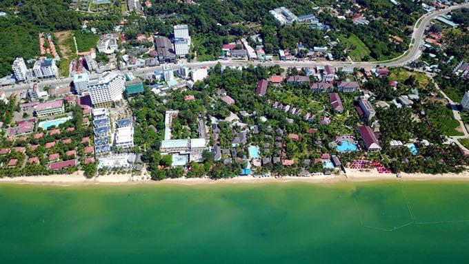 Phu Quoc island's pearl-breeding project a success