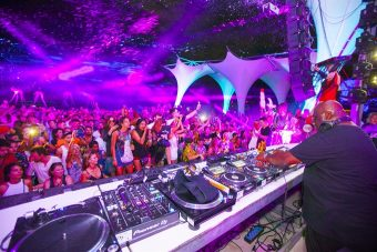 Epizode could be just what Vietnam's rave scene needs