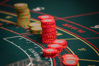 Vietnam's first casino for locals opens on three-year trial basis