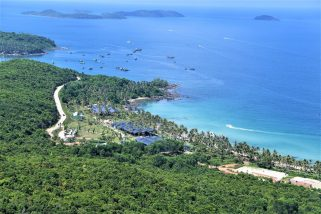 Phu Quoc faces serious staff shortage in tourism industry