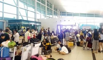 Phu Quoc airport re-opened following closure due to floods