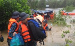 Phu Quoc needs permanent solution after historic floods