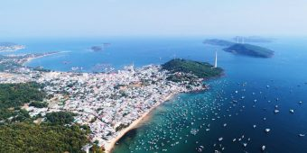 Phu Quoc Island among best places in Asia: CNN