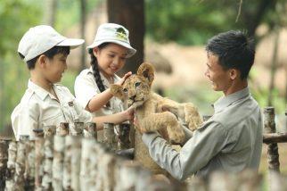 Vinpearl Safari hosts animal conservation conference