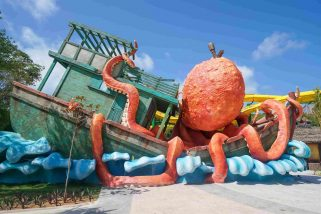 Sun Group opens world class water park on Hon Thom island in southern Phu Quoc